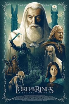 BROTHERTEDD.COM - pixalry: The Lord of the Rings - Created by Adam... Beau Film, Legolas Et Gimli, Gandalf, Art Hobbit, Lord Of Rings, The Lord Of The Rings, Fellowship Of The Ring, Lotr Movies, J. R. R. Tolkien
