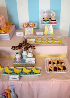 monkey girl Birthday Party Ideas   Photo 24 of 51   Catch My Party