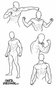 Exceptional Drawing The Human Figure Ideas. Staggering Drawing The Human Figure Ideas. Human Figure Drawing, Figure Drawing Reference, Art Reference Poses, Anatomy Reference, Design Reference, Figure Drawing Tutorial, Human Body Drawing, Male Drawing, Profile Drawing