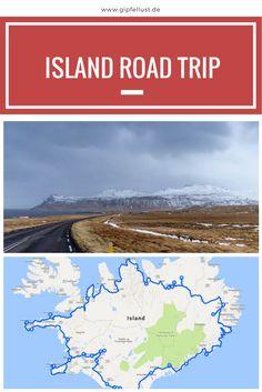Mit dem Mietwagen geht es in 12 Tagen um die Insel. Wir erzählen Euch, was Ihr auf keinen Fall verpassen dürft!