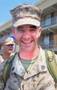 Sgt eric a mcintosh u s marine corps date of birth march 9 1977