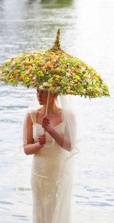 Ramos de novias playa exotico 2
