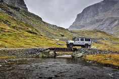 Tranquility, peace, quiet, scenery, adventure, exploration, #defender110csw  #landrover
