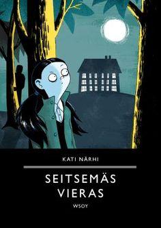 Seitsemäs vieras - Kati Närhi