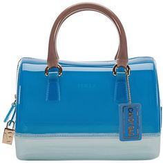 Bolso de mujer Furla (1.600 NOK) ❤ liked on Polyvore featuring bags