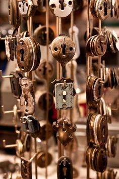 Doors and Hardware - Salvage Shop Toronto