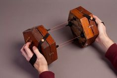 Eccentric Handmade Instruments Marry Folk Tech and Electronics - VICE Electronic Music Instruments, Musical Instruments, Midi Keyboard, Recording Studio Design, Home Studio Music, Dj Music, Eccentric, Vinyl Records, Inventions