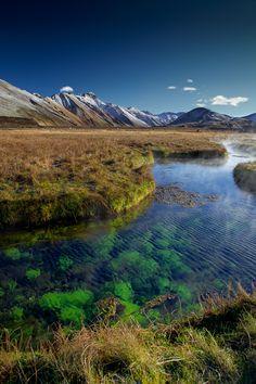 "allthingseurope: ""Landmannalaugar, Iceland (by Pixelwiese_Photography) """
