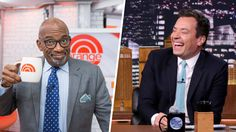 Jimmy Fallon gave Al Roker's catchphrase a techno remix and we can't stop listening - TODAY.com