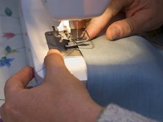 [TIPS] ESPAÑOL - Trucos para coser a máquina