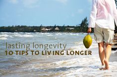 Are You Helping Yourself Live Longer?