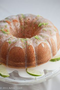 Superbowl Party: Margarita Cake