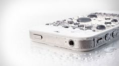 Ever dropped your phone in a puddle, bathtub, toilet, or even a pool? Most of us have, and the end result isn't pretty.    But now that's one last thing you'll need to worry about when you've got Liquipel protecting that $500+ smartphone. Liquipel permanently bonds on the molecular level to your device, inside and out, making sure that water doesn't get in and that your phone keeps working.