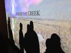 Opening Night - Screening of Across the Creek at KANEKO in Omaha