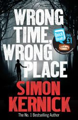 Wrong Time, Wrong Place (Quick Reads This is a thrilling novella by British crime writer Simon Kernick. Books To Buy, Books To Read, My Books, Book 1, This Book, Best Short Stories, Quick Reads, Wrong Time, I Love Reading