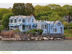 10 best maine waterfront properties images rh pinterest de