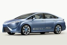 Toyota to showcase concept cars in the Philippines