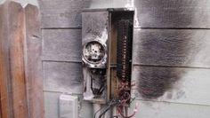 Dangers of Smart Meters Extend Beyond Radiation Exposure (2014 Oct. 2)