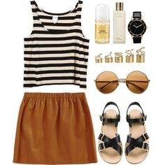 """Untitled #304"" by style-dreams on Polyvore"