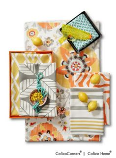 Poolside Fabric Collection