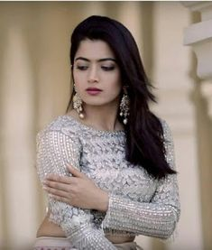 Rashmika mandana cute and hot and bollywood item Indian actress model unseen latest very beautiful and sexy wedding selfie naughty smile ima. Lovely Girl Image, Beautiful Girl Photo, Beautiful Girl Indian, Most Beautiful Indian Actress, Beautiful Models, Beautiful Actresses, Stylish Girl Images, Stylish Girl Pic, Beauty Full Girl