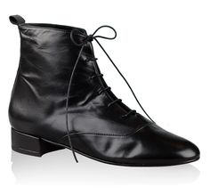 Discover our Truffle Boot Black at bylarin.com Price: 130€