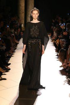 Elie Saab Haute Couture Automne-Hiver 2012/2013  Fonte: theheroinsheikh