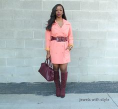 Jewels with Style: Dressing with the Color Wheel 101