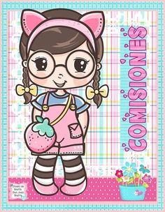 Cute Images, Cute Pictures, Dibujos Cute, Printable Paper, Simple Art, Colour Images, Doll Toys, Chibi, Hello Kitty