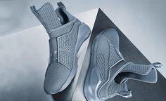 Die neuen Fenty x Puma-Sneakers von Rihanna