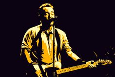 Bruce Springsteen and The E Street Band – July 27, 2013 – Nowlan Park, Kilkenny, Ireland