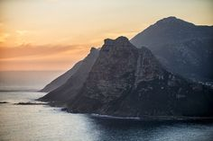 Two South African routes included in 'most scenic drives in the world' list Port Elizabeth, Stunning View, Seas, West Coast, Wild Flowers, Coastal, Waterfall, Wanderlust, African