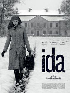 Ida - la critique du bijou de Pawel Pawlikowski