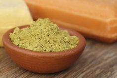 Health Benefits of Green Clay
