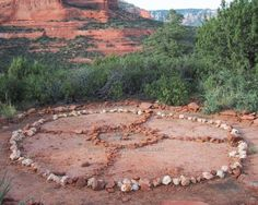 Native American Medicine Wheel ♔Life, likes and style of Creole-Belle ♥ Native American Medicine Wheel, Native American History, American Indians, What Is A Mandala, Freedom Of Religion, American Spirit, American Prayer, Native Indian, Before Us