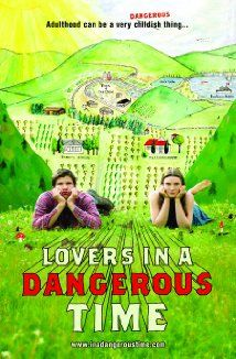 Lovers in a Dangerous Time / HU DVD 4518 / http://catalog.wrlc.org/cgi-bin/Pwebrecon.cgi?BBID=13354500