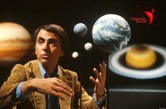 Tudo sobre Carl Sagan! - https://universogenial.wordpress.com/2015/07/03/tudo-sobre-carl-sagan/