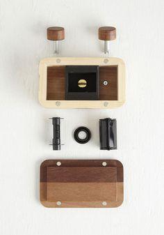 Ondu 135 Pocket Pinhole Camera | Mod Retro Vintage Electronics | ModCloth.com