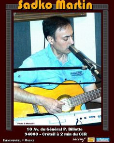 #concert #sadkomartin #puccini #variétésfrançaises #bossanova #tomjobim