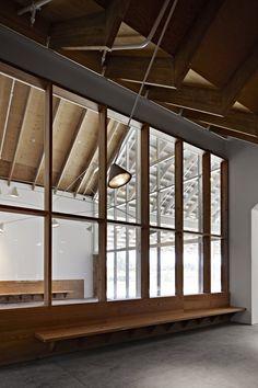 Parrish Art Museum / Herzog & de Meuron