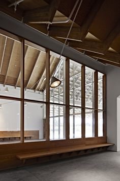 Parrish Art Museum, Herzog & de Meuron