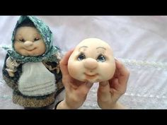 (52) Как сделать голову куклы из капрона. Мастер класс лицо куклы из колготок.Muñeca soft - YouTube Sock Dolls, Felt Dolls, Crochet Dolls, Rag Dolls, Felt Doll Patterns, Primitive Doll Patterns, Doll Making Tutorials, Homemade Dolls, Sewing Dolls