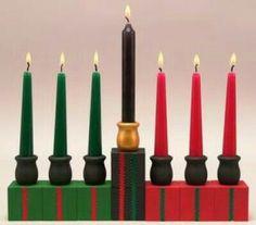 Make a kinara from colored craft sticks to celebrate Kwanzaa. Description from p Kwanzaa Ideas Craft Stick Crafts, Crafts For Kids, Craft Sticks, Craft Ideas, Winter Holidays, Happy Holidays, Happy Kwanzaa, Kwanzaa 2016, Kwanzaa Principles