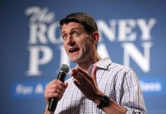 Vice Presidential nominee Rep. Paul Ryan: Our rights come from God, not the constitution