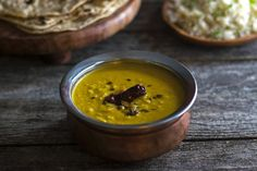 Dal Tadka with Cumin Rice – Cook with Chef Eitan
