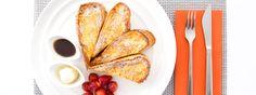 ふっわふわ!フレンチトーストの作り方やおいしいお店の究極まとめの画像