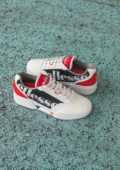 ellesse shoes