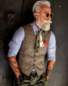 Uncle Alessandro Manfredini!