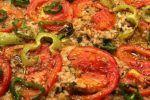 Ξέχνα τα γεμιστά! Αδειαστά δοκίμασες; Ιδού η συνταγή που θα σε ενθουσιάσει Cookbook Recipes, Pizza Recipes, Cooking Recipes, Greek Recipes, New Recipes, Favorite Recipes, A Food, Food And Drink, Greek Salad