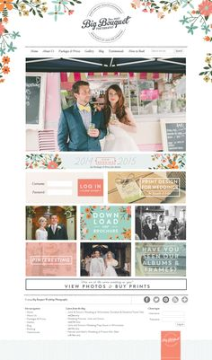 Encourage your users to sign up for your newsletter.  Most bridal purchases are…